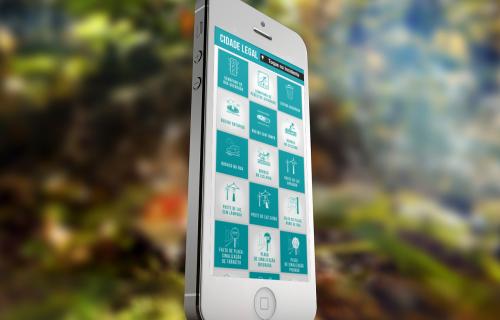 Cidade Legal (Smart City) App