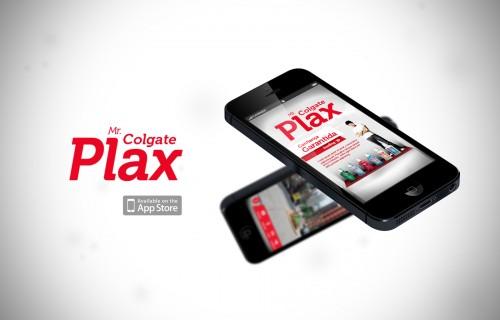 Colgate Plax App